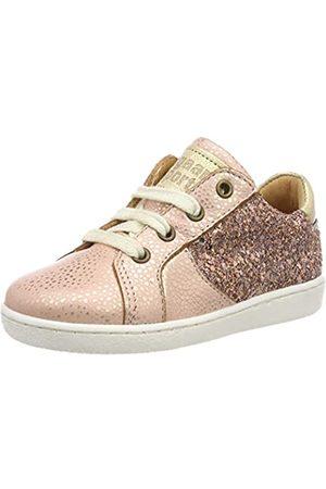 Bisgaard Mädchen 31837.119 Sneaker, Pink (Blush 709)
