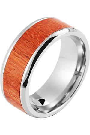 Shaghafi Herren-Ring Edelstahl Gr.60 (19.1) 001495060011