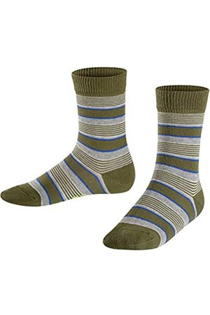 Falke Kinder Socken Mixed Stripe, 83% Baumwolle, 1 Paar
