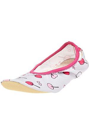 LICO Mädchen G1 Gymnastikschuhe, ( /Pink /Pink)