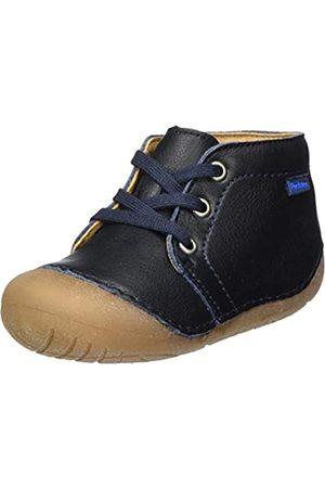 Richter Kinderschuhe Baby Jungen Richie Sneaker, (Atlantic 7200)
