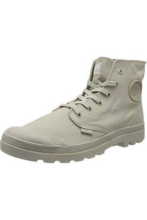 Palladium Unisex-Erwachsene Pampa Hi Mono Chrome Hohe Sneaker, (Rainy Day K76)