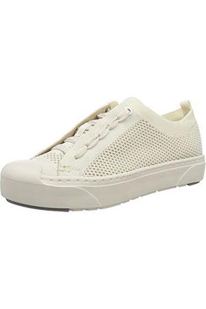 Heybrid Damen Wonder-Knit Sneaker, (Weiss 5102020)