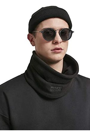 Urban classics Unisex Fleece Neck Gaiter With Pocket Schal