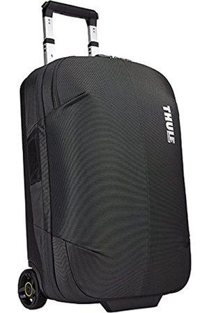 Thule Subterra Rolling Carry-On 36L Handgepäcks-Trolley (mit flexiblem Raumtrenner für weniger Falten)