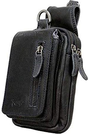 Arrigo Unisex-Adult 3345R Belt bag, Gürteltasche