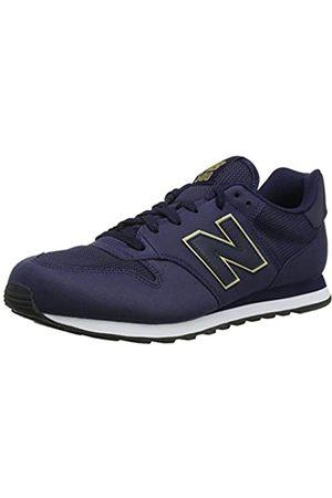 New Balance Damen GW500 Sneaker, (Blue Navy/GW500NGN)