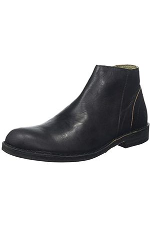 Fly London Herren Rast025fly Chelsea Boots, (Black 000)