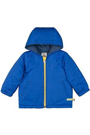 loud + proud Baby-Unisex Wasserabweisende, Wattierte Bio Baumwolle Jacke