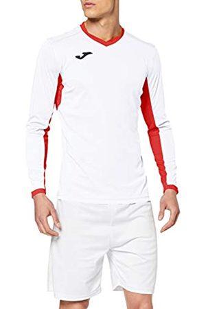 Joma Champion Iv M/L T-Shirt für Herren, Herren, 100779.206_6XS-5XS