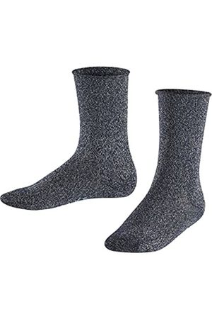 Falke Kinder Socken Shiny - Baumwollmischung, 1 Paar