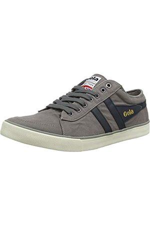 Gola Herren Comet Sneaker, (Ash/Navy He)