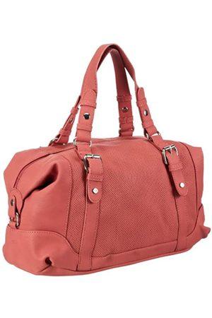 Mexx Damen 13baw012-Perforated Bag Schultertaschen