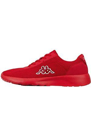 Kappa Herren Tunes OC Sneaker, (Red 2020)