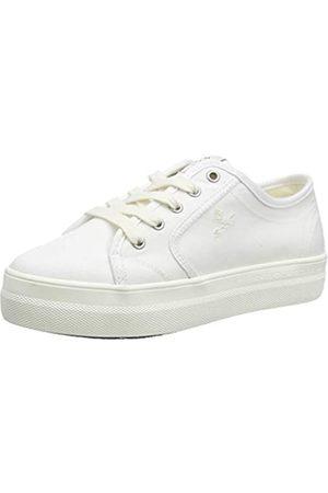 GANT Footwear Damen Leisha Sneaker, (Hampton Blue G662)