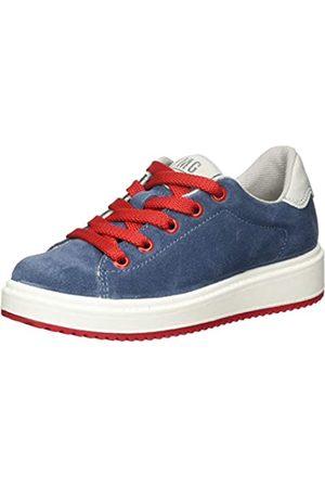 Primigi Jungen Scarpa Bambino Sneaker, (Azzurro 5375311)