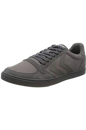Hummel Unisex-Erwachsene Slimmer Stadil Tonal Low Sneaker, (Castle Rock 2600)