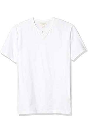 Goodthreads Soft Cotton Short-Sleeve Notch-Neck Novelty-t-Shirts