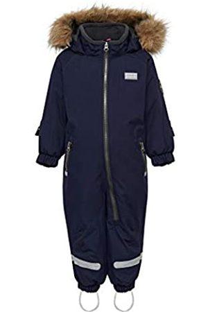 Letuwj Baby M/ädchen Jungen Winter Hooded Schneeanzug Puffer Down Jacke mit Schnee Ski Bib Pants 2-teiliges Set