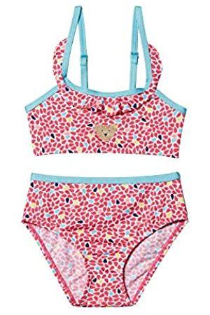 Steiff Mädchen Bikini Badebekleidungsset