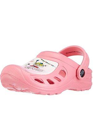 Prinzessin Lillifee Mädchen 170101 Dusch- & Badeschuhe, Pink (pink)