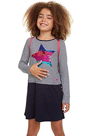 Desigual Mädchen Dress VILLAHERMOSA Kleid