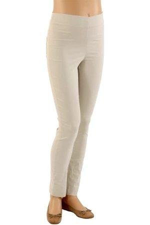 Christoff Damen Umstandsmode Hose 530/46/1 Skinny/Slim Fit (Röhre) Hoher Bund