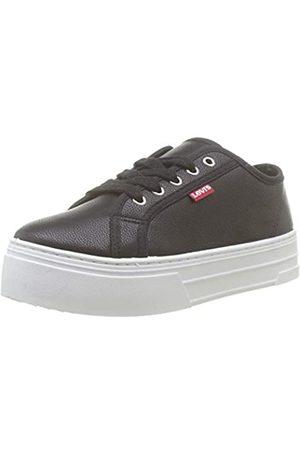 Levi's Damen Tijuana Sneaker, (Sneakers 60)