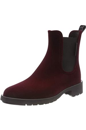 Marc O' Polo Damen Rubber Boot Gummistiefel, (Bordo 375)