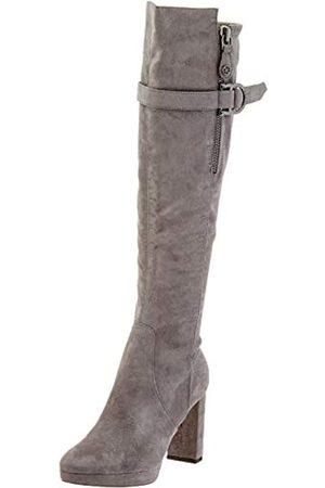 Guess Damen ABALENE2/STIVALE (Boot)/Fabric Langschaftstiefel