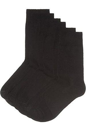Camano Unisex - Erwachsene Socke 3-er Pack 3403