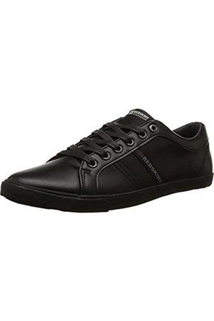 Redskins Herren Tipazul Sneaker, (Noir)