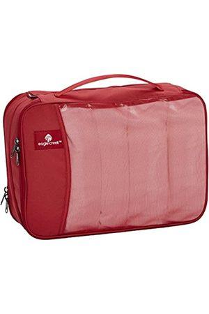 Eagle Creek Pack-It Original Clean Dirty Cube Medium I Organisation für die Reise und für Zuhause I Koffer- und Home Organizer
