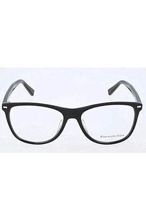 Ermenegildo Zegna EZ5055-F Brillengestelle EZ5055-F Rechteckig Brillengestelle 54