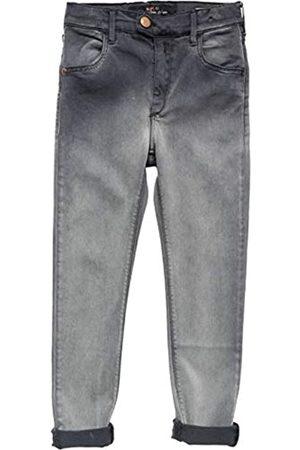 Replay Mädchen SG9311.050.57C T23 Jeans, Grau