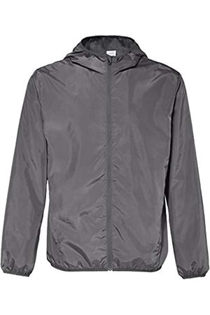 CARE OF by PUMA Herren-Windbreaker, wasserabweisend, XS