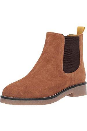 Tom Joule Damen Chepstow Chelsea Boots, (Tan TAN)