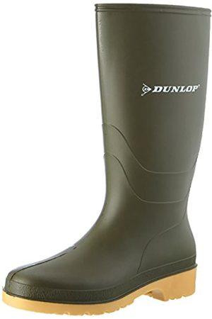 Dunlop Protective Footwear Unisex-Erwachsene Dunlop Dull Gummistiefel
