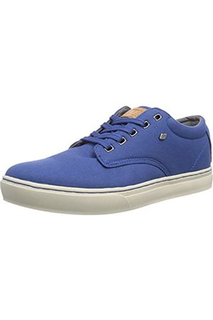 British Knights Herren Wood Low-Top, (Royal Blue 04)