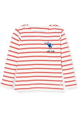 Joules Baby-Mädchen Harbour Luxe Langarmshirt