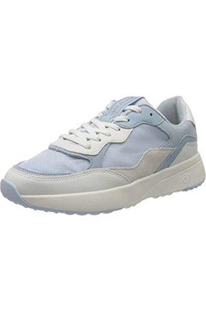 Marc O' Polo Damen 00215263501315 Sneaker, (Light Blue 810)