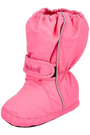 Playshoes Kinder Thermo-Bootie, Pink (pink 18)