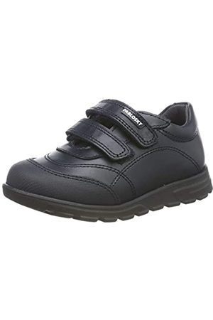 Pablosky Unisex-Kinder 334720 Sneakers, (Azul Azul)