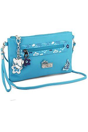 KARACTERMANIA Minnie Mouse Fresh-Action Handy Shoulder Bag Umhängetasche