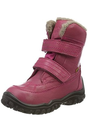 Bisgaard Mädchen TEX Stiefel Schneestiefel, Pink (14 Pink)