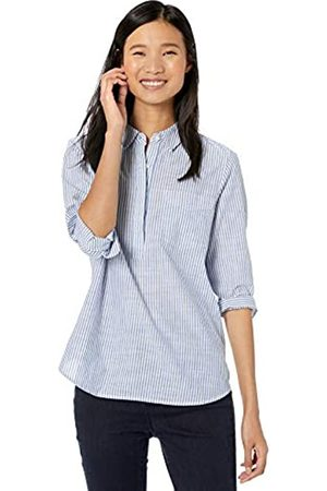 Goodthreads Washed Cotton Popover button-down-shirts