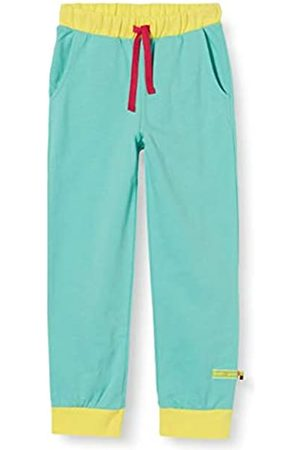 loud + proud Mädchen Soft Pant Organic Cotton Jogginghose