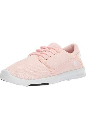 Etnies ETNAB # Damen Scout W's Sneaker, (661-Pink/Black 661)