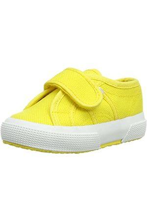 Superga 2750 Bvel, Unisex Kinder Sneakers, (sunflower)