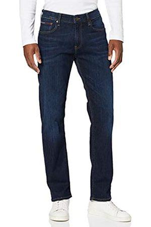 Tommy Hilfiger Herren Original Ryan SRC Straight Jeans